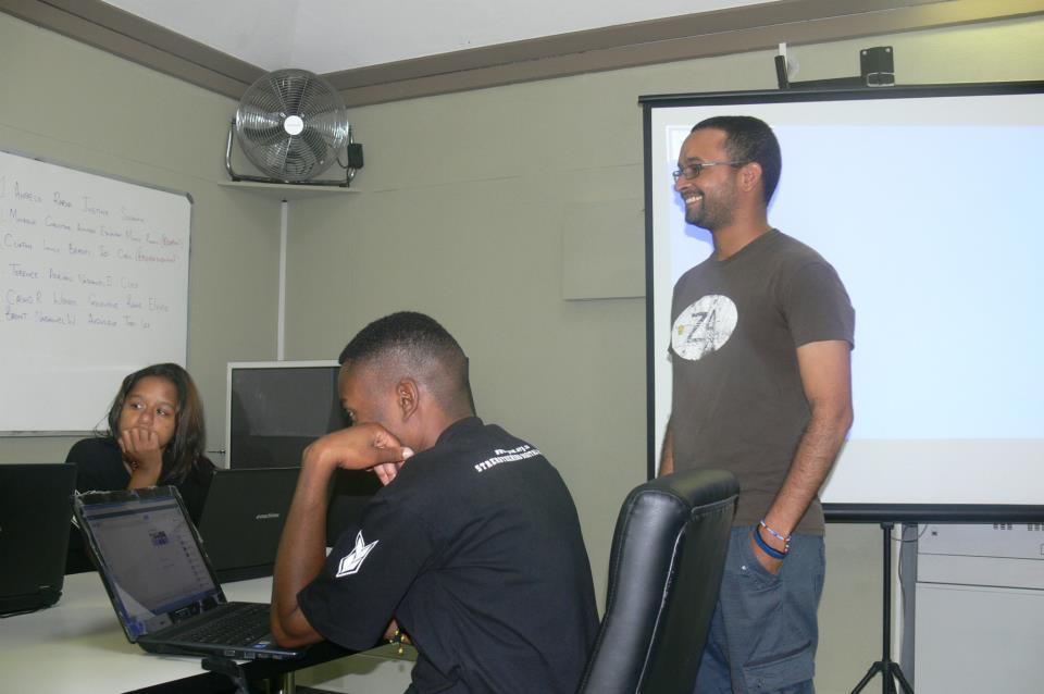 grow academy summer bootcamp